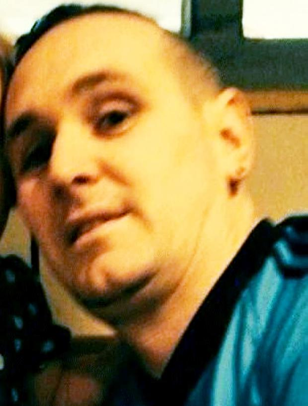 Sunset House shooting victim Michael Barr