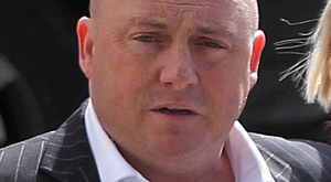 Dave Mahon was found guilty of Fitzpatrick's manslaughter