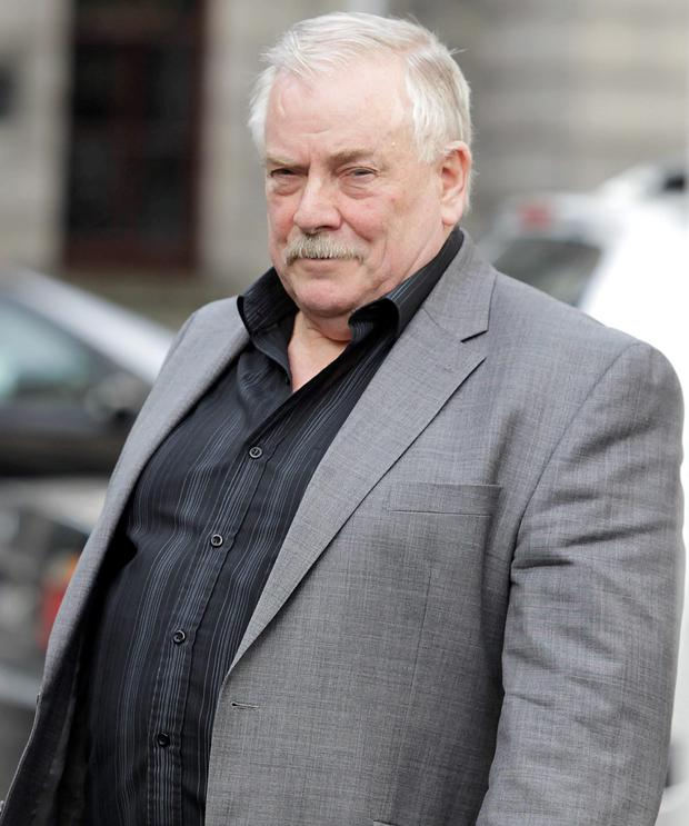 Tom McFeely will remain bankrupt until May 2020 (Picture: PA)
