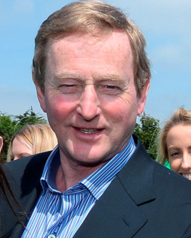 Taoiseach Enda Kenny. Photo: PA