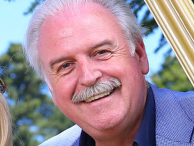 Marty Whelan says he's in a good place in his life these days