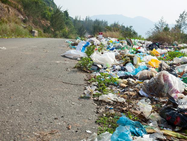 Illegal dumping may increase (Stock image)