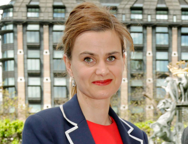 Labour MP Jo Cox Picture: PA