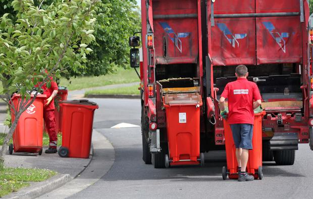 Refuse collectors will provide cost comparisons to customers