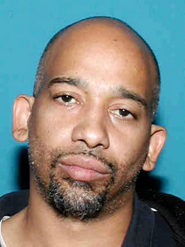 Melville Galle Jnr, one of the brothers charged with shooting Gda Brian Hanrahan
