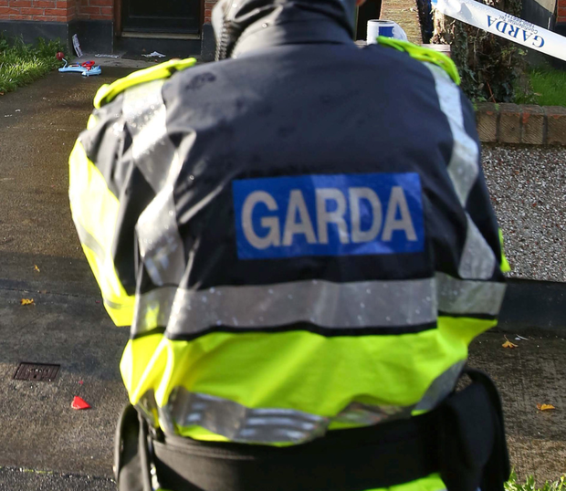Gardai placed woman in care
