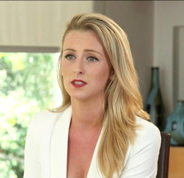Michaella McCollum has spoken about her time in jail