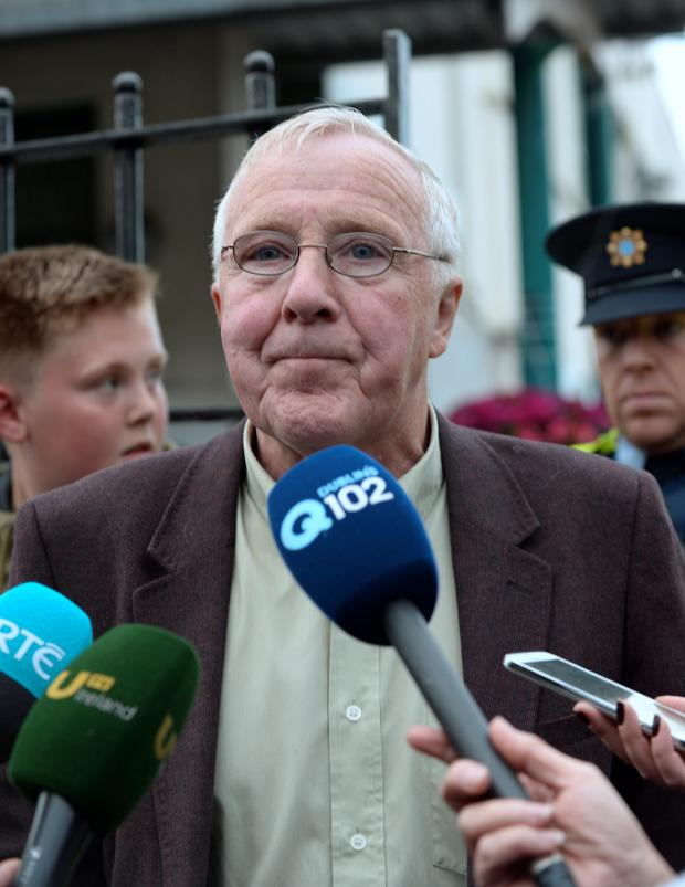Local Independent councillor Christy Burke