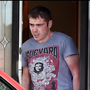Joseph O'Reilly was remanded on bail for public-order offences.