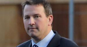 Twisted killer Graham Dwyer Picture: Collins Dublin