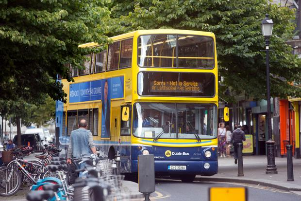 Further bus strikes averted (Stock picture)
