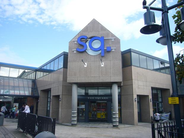 The Square in Tallaght