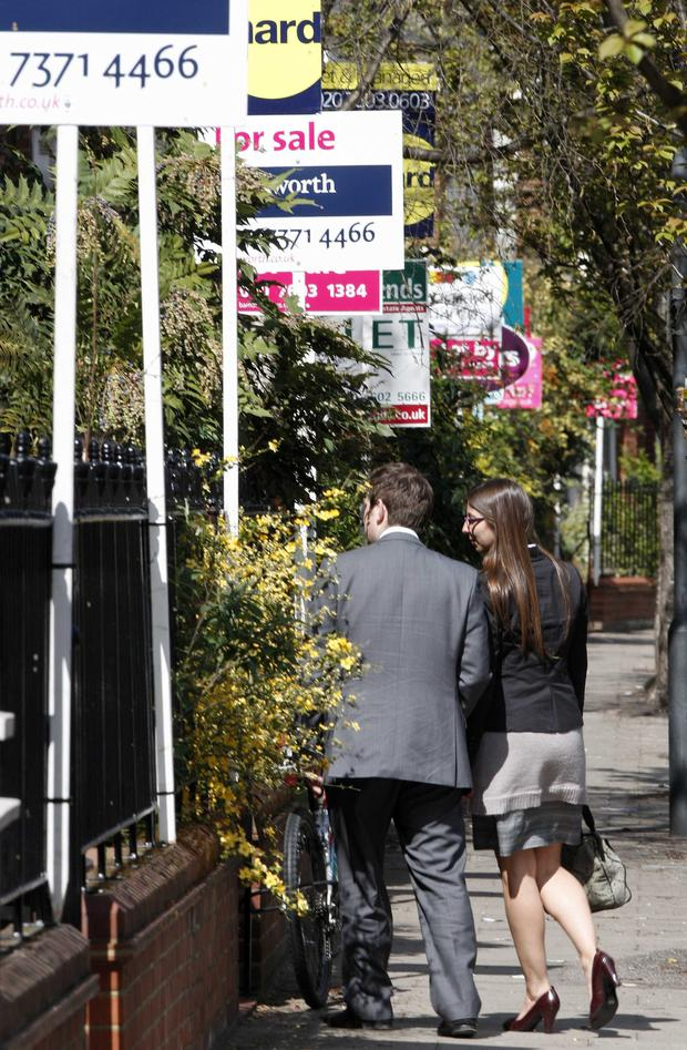 Mortgage interest relief for residential property landlords will be increased by 5pc to 80pc next year and will eventually be 100pc following a phased restoring basis