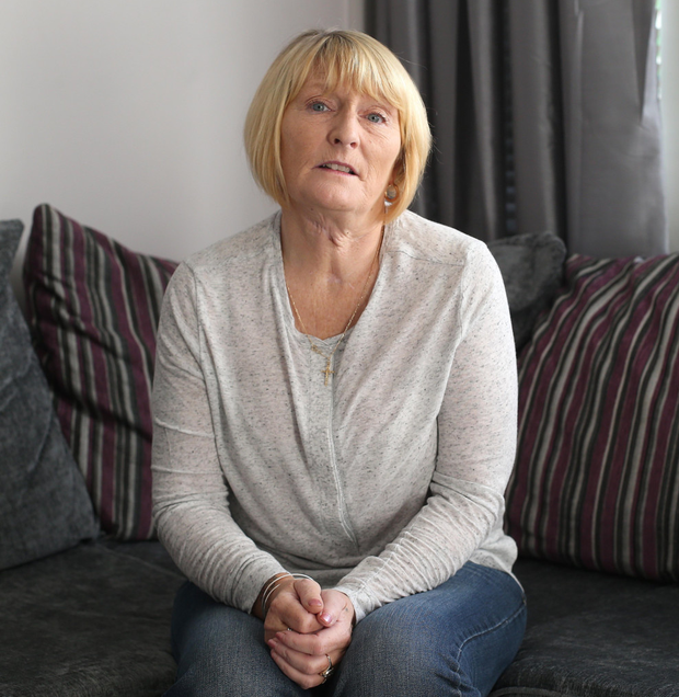 Rose Kenny is living in fear after a brutal knife attack