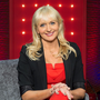 Miriam O'Callaghan has paid tribute to the founder of the Irish Hospice Foundation