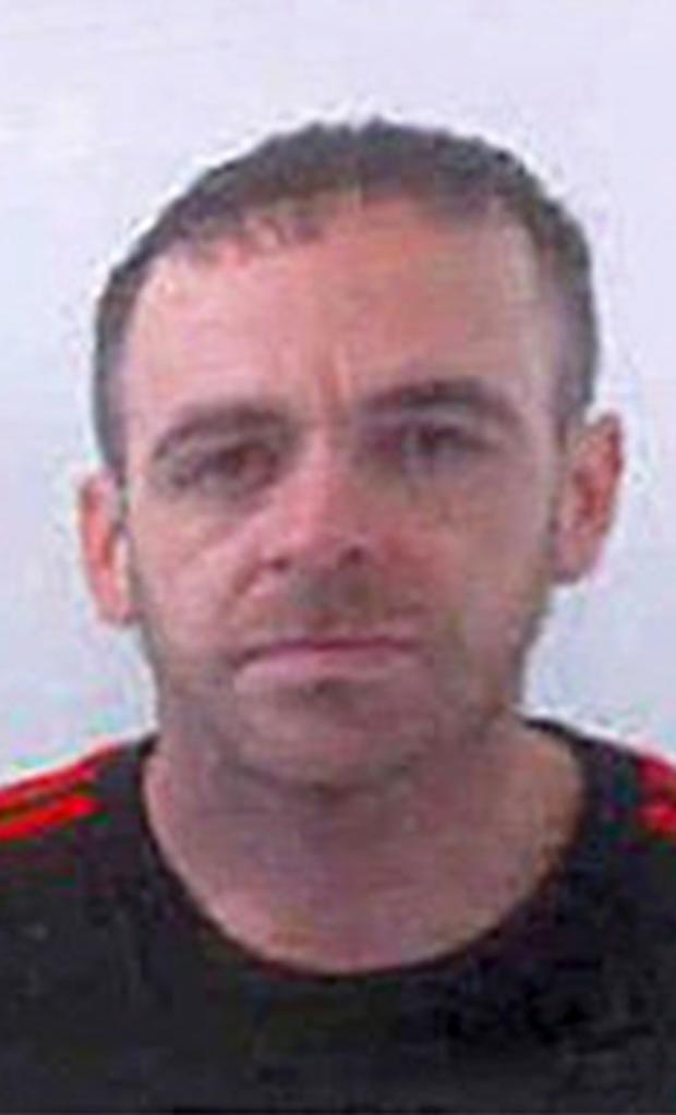 Diarmuid Twomey disappeared while walking home
