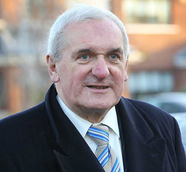 Bertie is open to rejoining FF