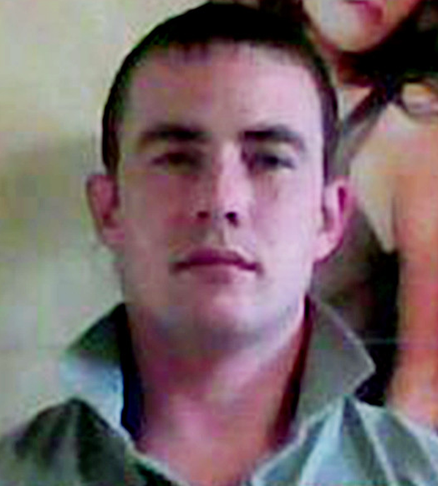 Walsh was investigated by gardai for suspected links to the murders
