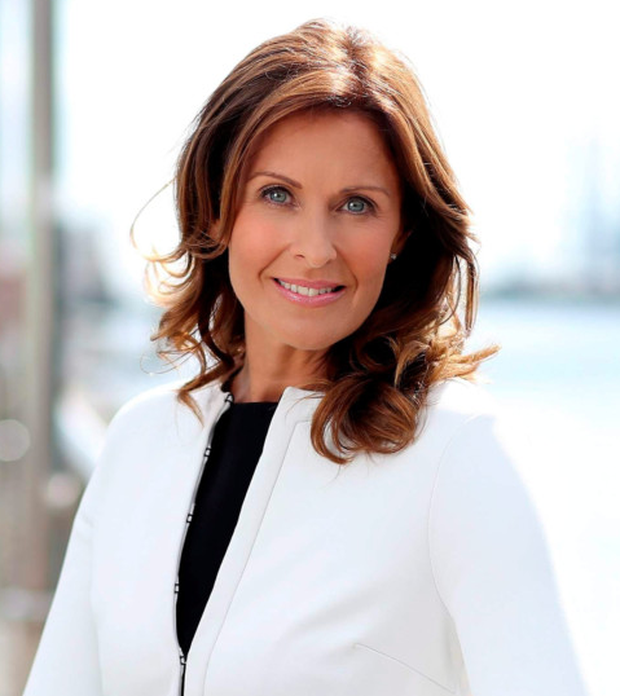 Alison Comyn could be set for a return to TV3 as UTV Ireland staff members face an uncertain future