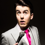 Tallaght comedian Al Porter is going to Dubai.
