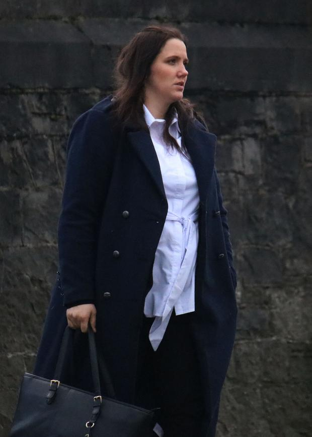 Ivita Visnevska, also known as Esala Kama, 34, with an address in Ilford, London, pleaded guilty at Limerick Circuit Court today