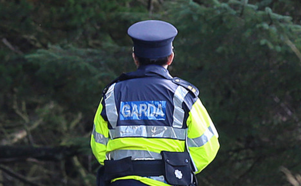 Gardai are in contact with police in the UK and France (Stock picture)