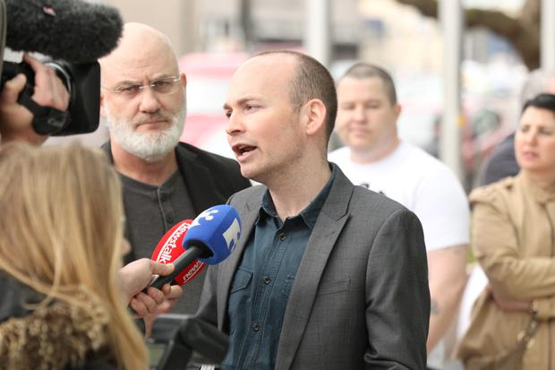 Paul Murphy says the meters are not vital in detecting leaks
