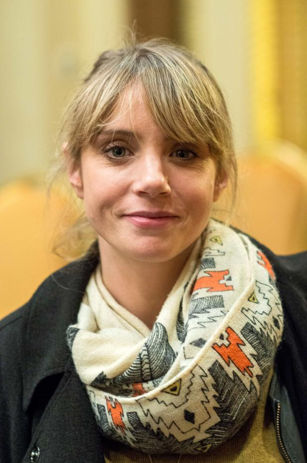 Councillor Claire Byrne