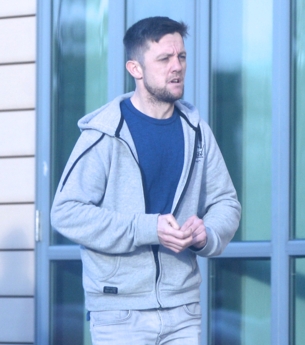 Jason Kearney has been remanded on bail