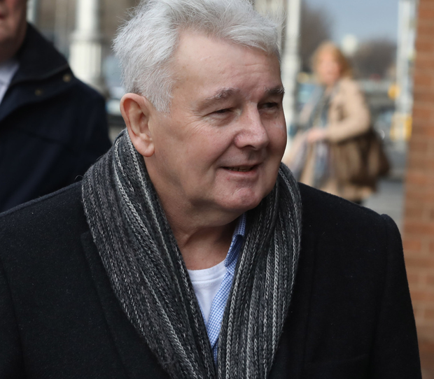 Drug trafficker John Gilligan and family must vacate houses