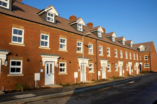 The council bought 157 private homes across the city