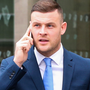 Stokes headbutted Mr Bradley at Buck Whaleys nightclub in 2013, the court heard