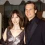 Bill Paxton with his wife Louise