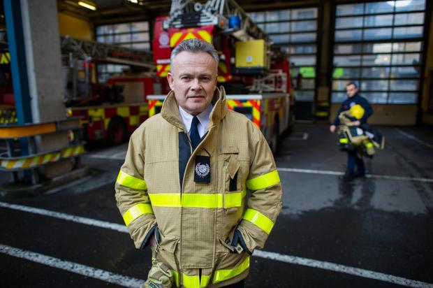 Donal Petherbridge fears the proposed changes might lead to a 'fragmented response'