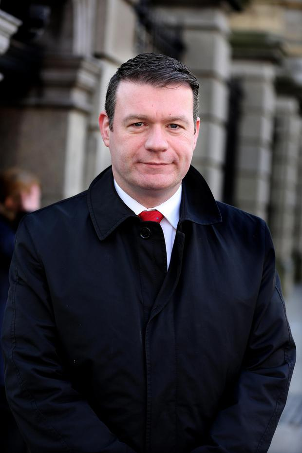 Alan Kelly says the call centres merger is 'unwarranted'