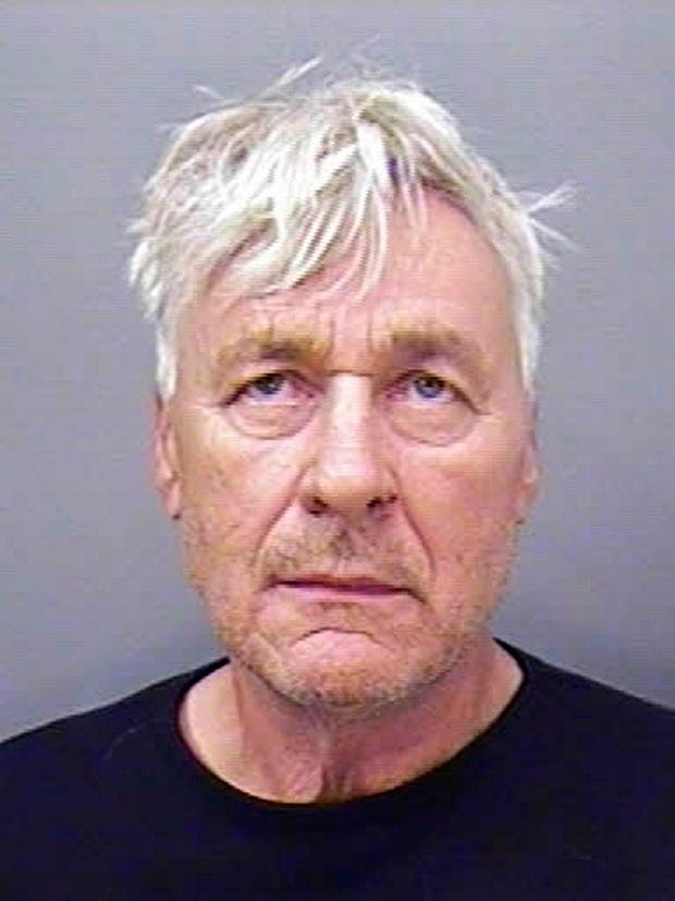 Michael McDermott was jailed. Photo: PA