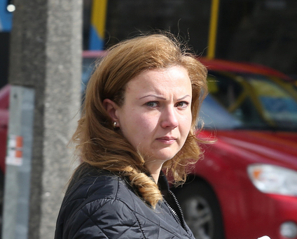 Timea Gergely 'made a very stupid decision', said her lawyer