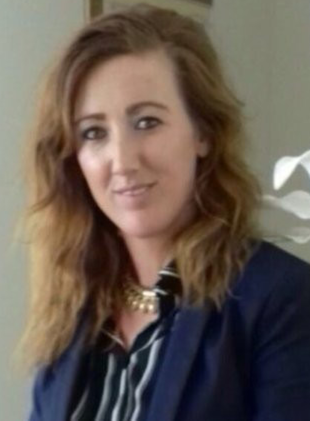 Mother-of-four Samantha Walsh, who was found dead on Friday afternoon at an apartment complex on Thomas Street, Waterford