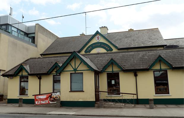 O'Dwyers pub in north Dublin