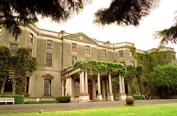 Farmleigh House called in pest control firms on 27 occasions