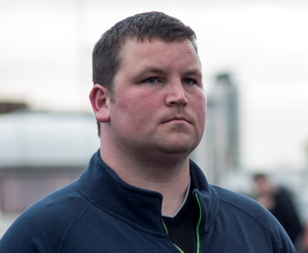 Love/Hate star John Connors, a member of the Travelling community, is critical of Leo Varadkar