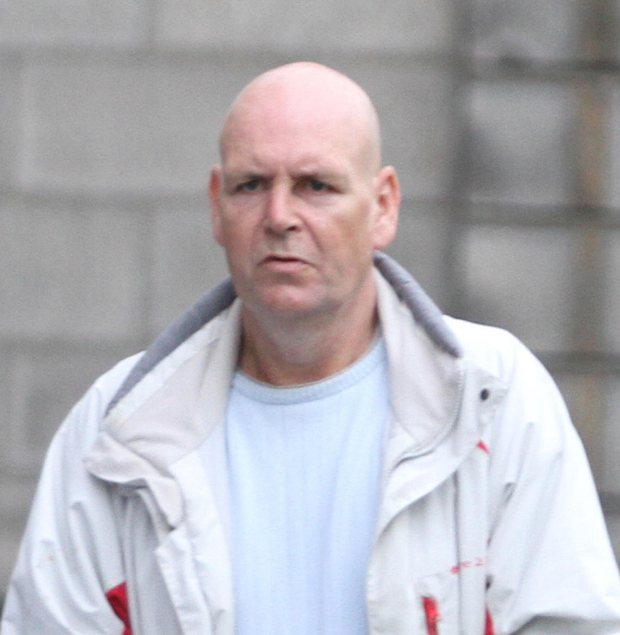 Rapist James Nolan was decapitated and his body dismembered
