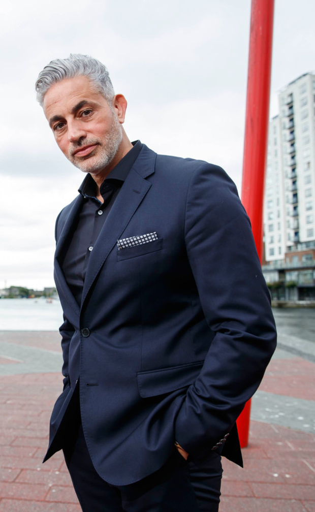 Baz Ashmawy reveals the anguish of his arrest