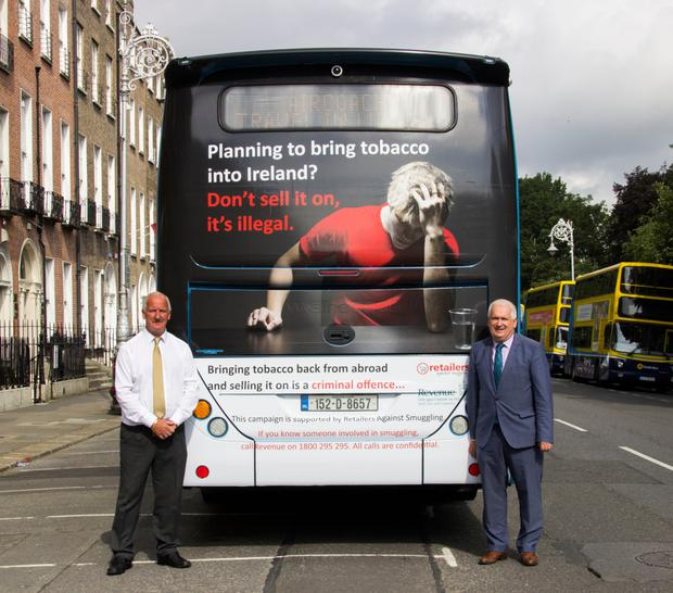 RAS have launched their ad campaign on Aircoaches