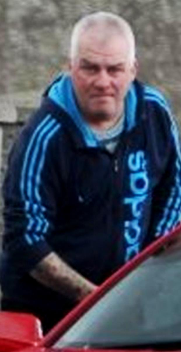 Liam Mullen, who died in garda custody of a suspected overdose, was chief suspect in the Ciara Breen case
