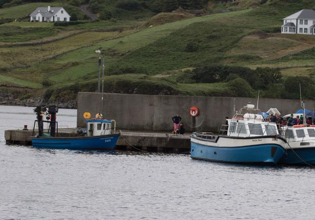 Donegal: Two bodies recovered from water