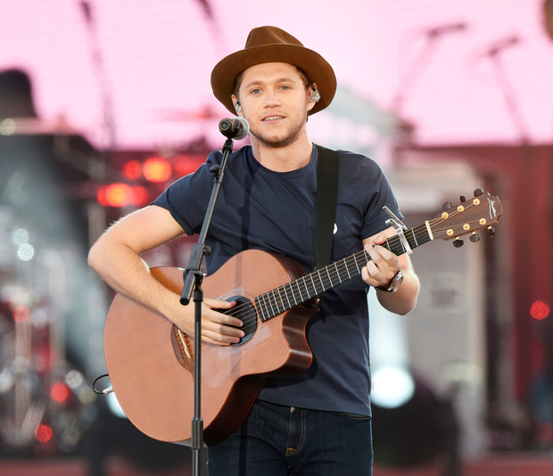 Niall Horan is performing in Dublin. Photo: PA