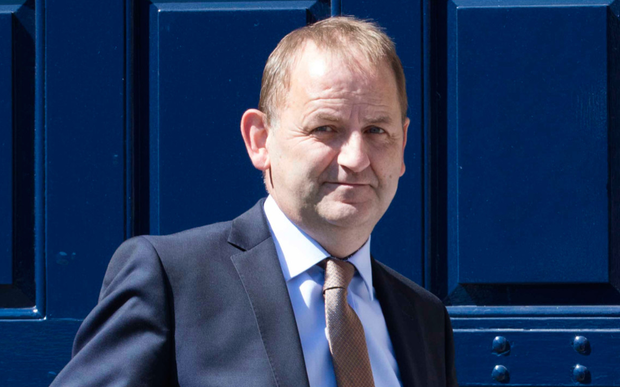 Ms D said she had 'a personal grievance' against garda whistleblower Sgt Maurice McCabe