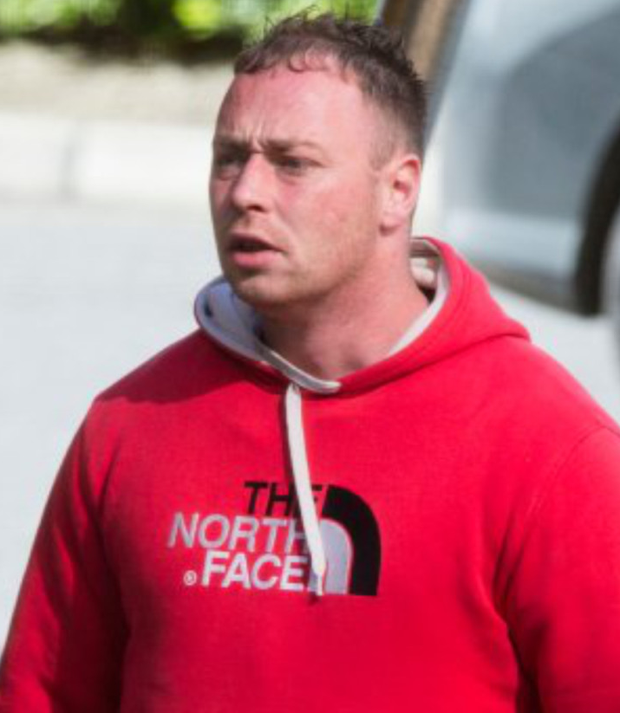 Anthony Walsh has been charged with the murder of Dermot Byrne