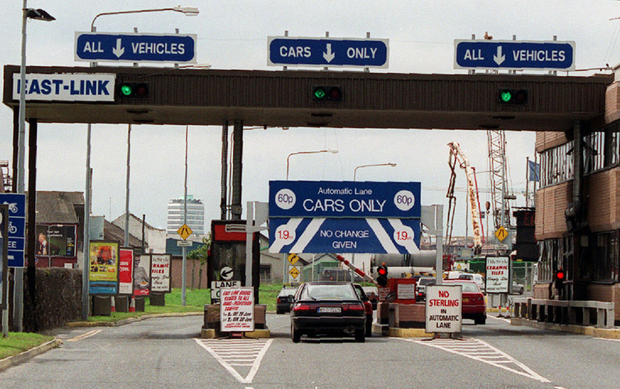 Tolls on the East Link Bridge will be reduced from next week
